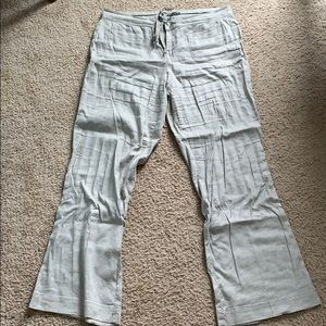 Level 99 Linen/Tencel Pants
